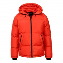 Padded quilted jacket Glo Story KL-H-MMA-9265