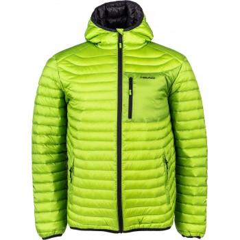 Quilted jacket Head PATRICK JMST073-B