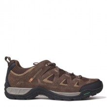 Karrimor Summit Mens Walking Shoes - Brown