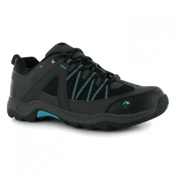Обувки - Gelert Ottawa Low Ladies Walking Shoes