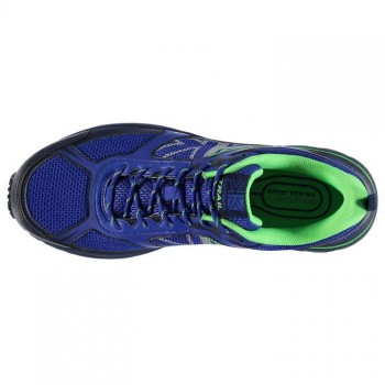 Karrimor Trail Run 2 Trainer Mens Blue