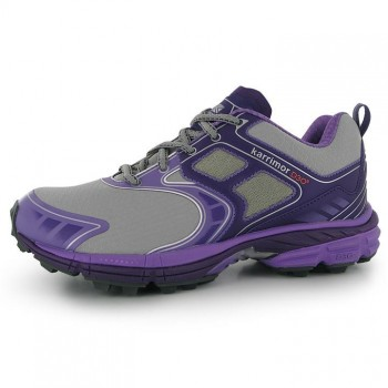 Karrimor D30 Excel Trail Running Shoes Ladies