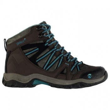 Обувки - Gelert Ottawa Mid Ladies Walking Boots